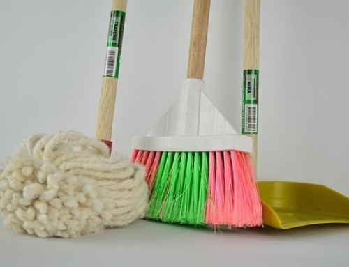Lintorf wird sauber